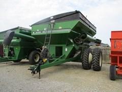 Grain Cart For Sale Unverferth 7200