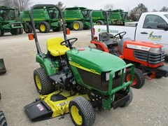 Tractor - Compact Utility For Sale 2003 John Deere 2210 , 22 HP