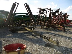 CultiPacker For Sale Brillion 31' PACKER