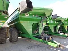 Grain Cart For Sale 2005 J & M 1050-22S