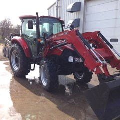 Tractor - Utility For Sale 2020 Case IH 75C Farmall , 75 HP