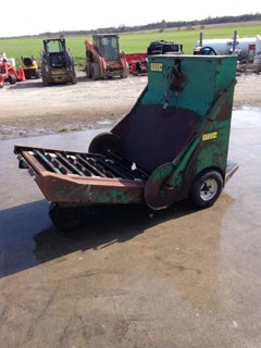 Bale Feeder For Sale 2015 WIC HBR