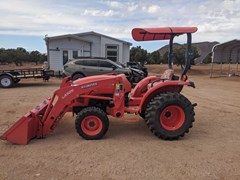 Tractor For Sale 2017 Kubota L2501HST