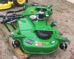 Finishing Mower For Sale: 2016 John Deere 60D