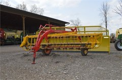 Hay Rake For Sale New Holland 258