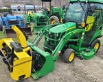 Tractor - Compact Utility For Sale: 2020 John Deere 1025R, 25 HP