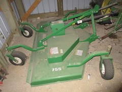 Rotary Cutter For Sale 2020 Farm King Allied Y755