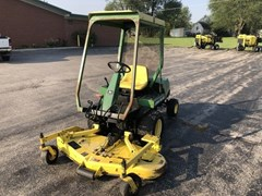 Commercial Front Mowers For Sale 1996 John Deere F925