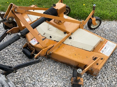 Woods RM660 Finishing Mower For Sale