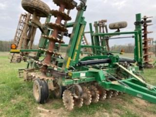 Great Plains 2400TC Tillage For Sale