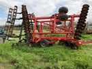 Disk Harrow For Sale:  2013 Other 7300