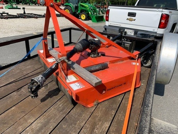 2018 Tarter rc Rotary Cutter For Sale
