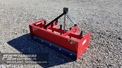 Box Blade Scraper For Sale 2021 Braber BBR5GR