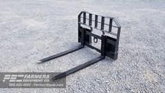 Pallet Fork For Sale 2021 Braber PF5048HBO500J
