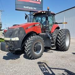 Tractor For Sale 2015 Case IH Magnum 250