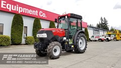 Tractor For Sale 2021 Case IH FARMALL 80V , 80 HP