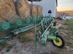 Hay Rake-Wheel For Sale John Deere 740
