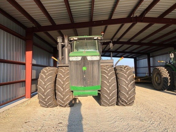 2012 John Deere 9410R Tractor - 4WD For Sale