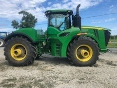 2015 John Deere 9520R Tractor - 4WD For Sale