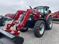 Tractor For Sale 2019 Case IH Farmall 140A , 118 HP