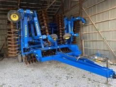 Vertical Tillage For Sale 2012 Landoll 7450-44