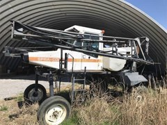 Sprayer-Self Propelled For Sale Spra-Coupe 230