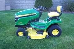 Riding Mower For Sale 2020 John Deere X350 , 18 HP