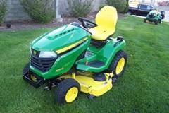 Riding Mower For Sale 2020 John Deere X590 , 25 HP