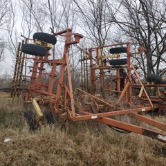 Field Cultivator For Sale Krause 4226