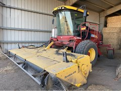 Windrower-Self Propelled For Sale 2011 New Holland H8080