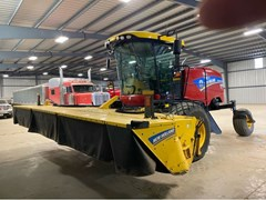 Windrower-Self Propelled For Sale 2015 New Holland Speedrower 260