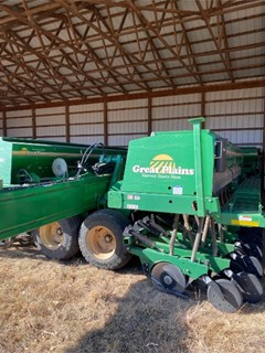 Grain Drill For Sale 2015 Great Plains 3S-5000