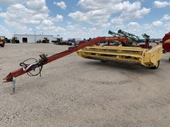 Mower Conditioner For Sale 1996 New Holland 1475