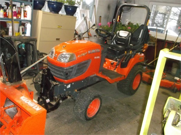 2013 Kubota BX2360 Tractor For Sale