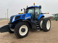 Tractor For Sale 2012 New Holland T8.275