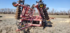 Disc Chisel For Sale 2009 Sunflower 1435