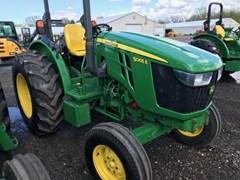 Tractor - Utility For Sale 2018 John Deere 5065E , 65 HP