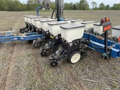 Planter For Sale 2015 Kinze 3500