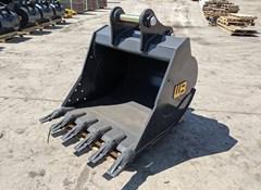Excavator Bucket For Sale 2021 Werk-Brau SK210GP48