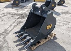Excavator Bucket For Sale 2021 Werk-Brau PC170GP36