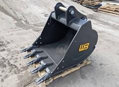 Excavator Bucket For Sale 2021 Werk-Brau PC170GP42