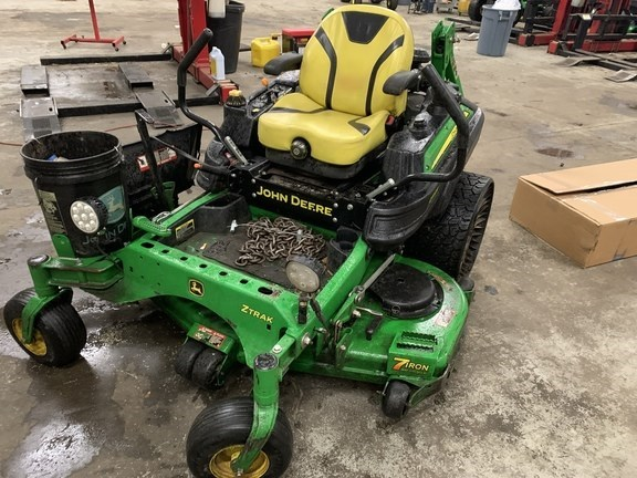 2018 John Deere Z960M Zero Turn Mower For Sale