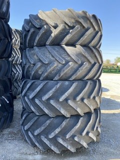 Wheels and Tires For Sale Michelin 650/65R38