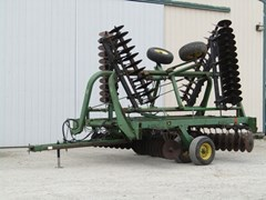 Disk Harrow For Sale 1988 John Deere 235