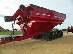 Grain Cart For Sale 2010 J&M Manufacturing Co. Inc 1326-22T