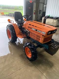 Tractor For Sale Kubota B7200 , 17 HP