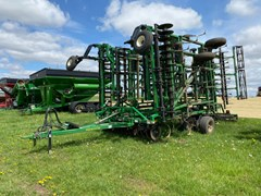 Mulch Finisher For Sale 2013 Great Plains 8544DV