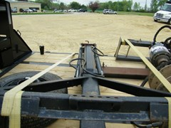 Skid Steer Attachment For Sale Sheyenne T200