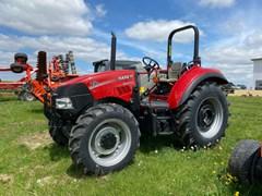 Tractor For Sale 2020 Case IH FARMALL 75C , 74 HP