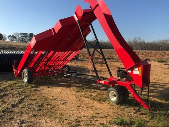 Other AF15 Bale Mover-Pull Type For Sale